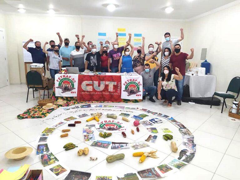 agricultura familiar em 2021
