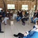 Projeto Agrocultura Familiar em Santa Catarina