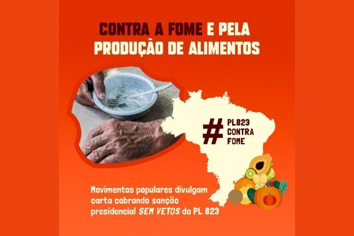 PL da Agricultura Familiar